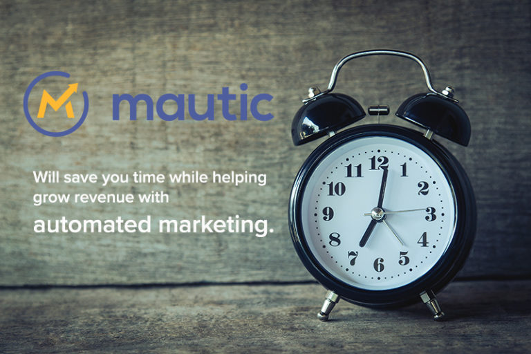 Mautic can help entrepreneurs succeed