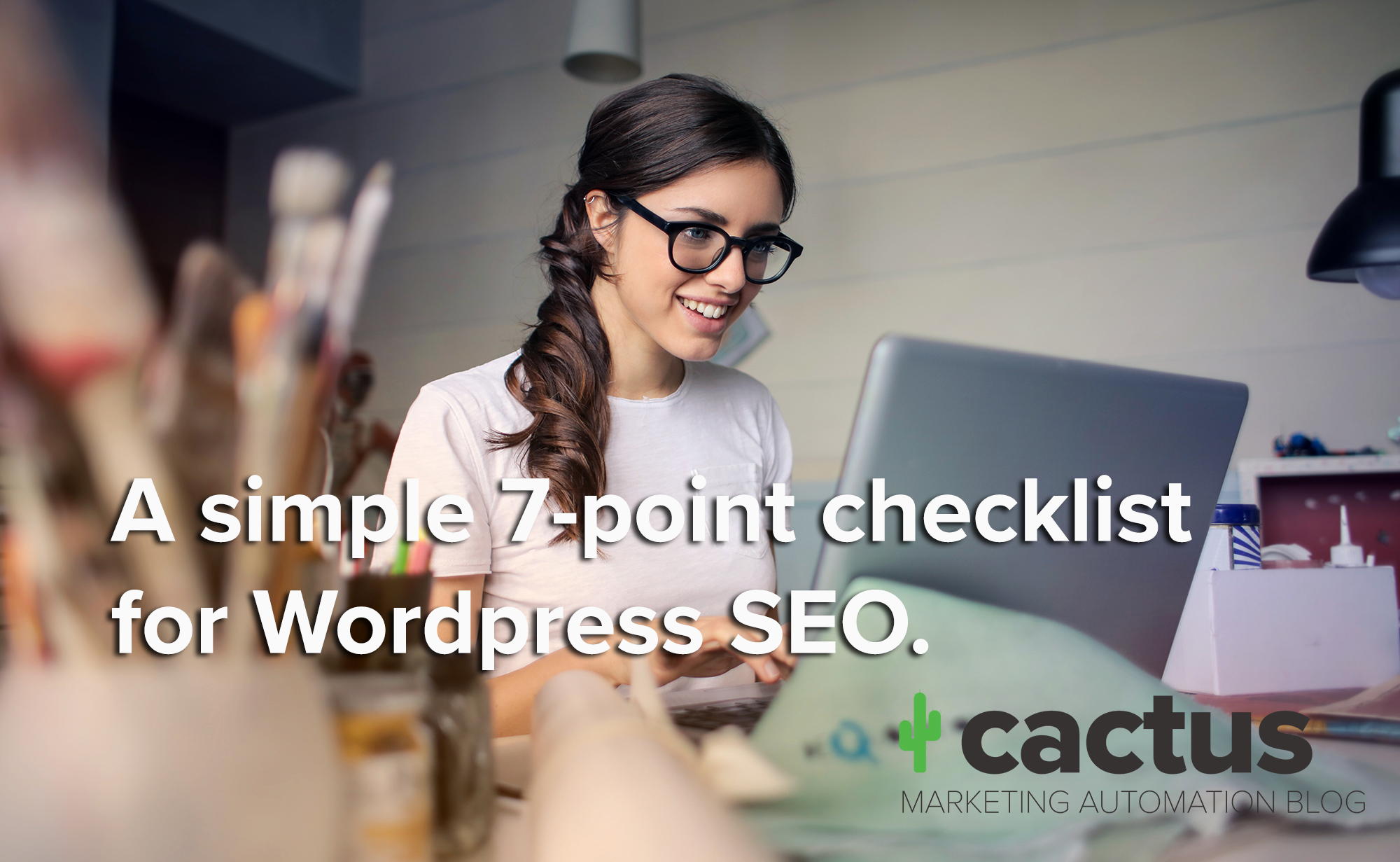 7 point WordPress SEO checklist