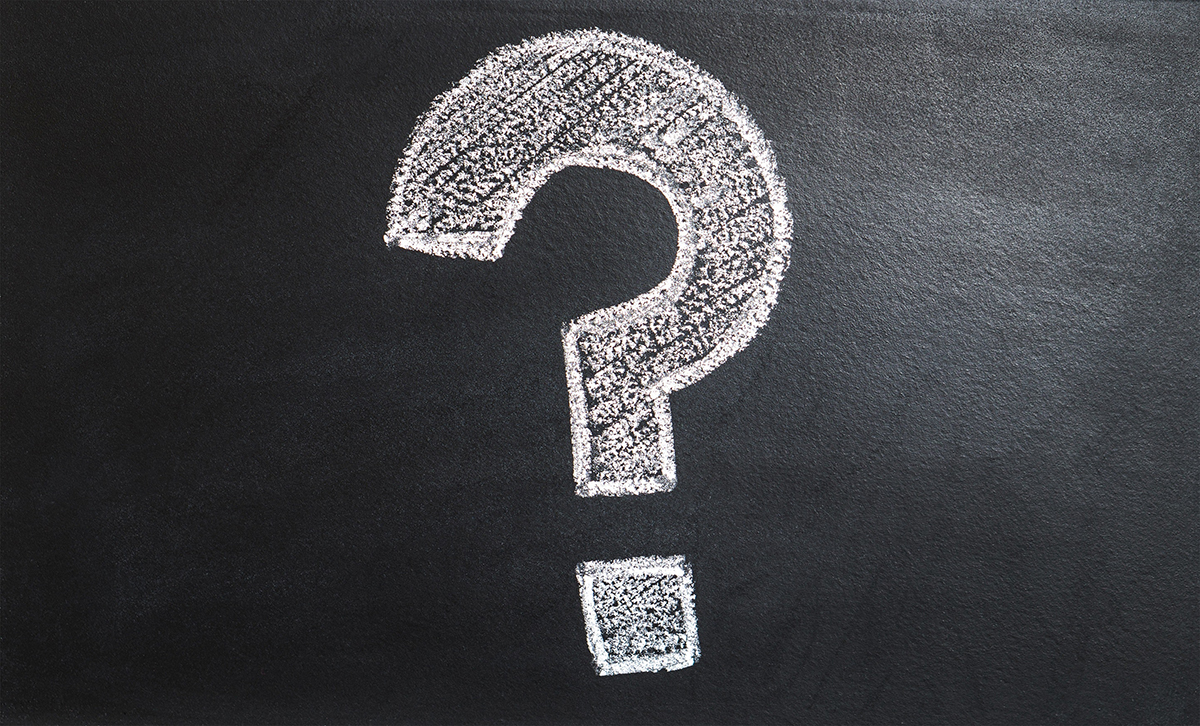 Ask questions about email marketing